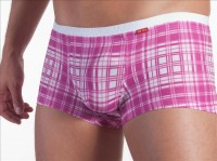 Boxer Brief Red 1173 In Fuxia Von Olaf Benz 271 0
