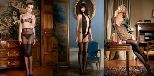 Dessous von Maison Close